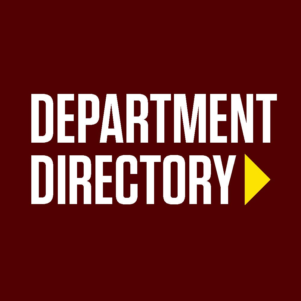 Click here to view the Department Directory