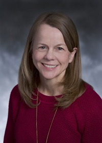 Kristie Orr Headshot