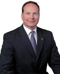 A head shot of David Wilkinson
