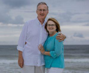 Image of Bob and Jenny Jarcik