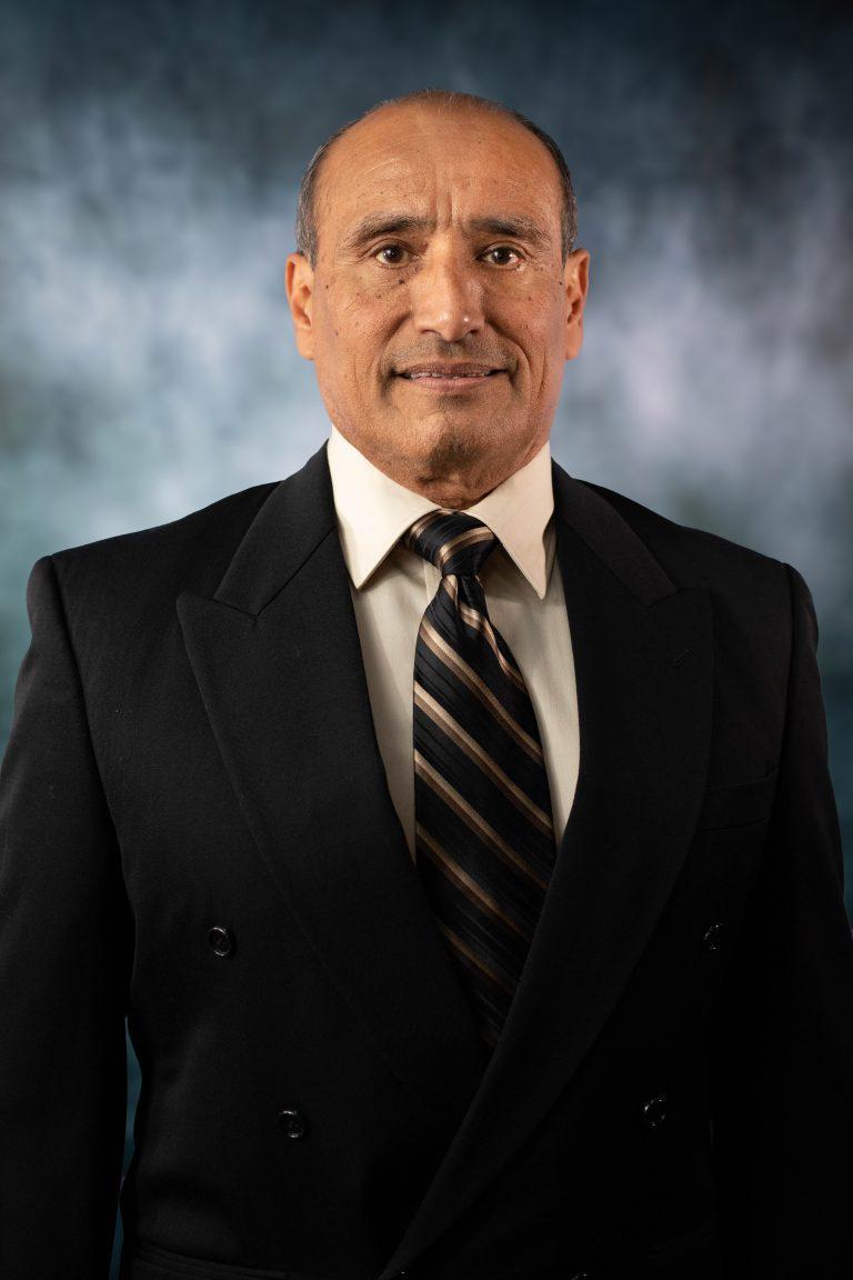 General Joe Ramirez