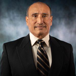 Photo of Gen. Joe Ramirez