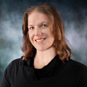 Dr. Kristen Harrell